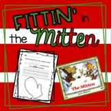 Fittin' in the Mitten {FREEBIE}