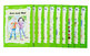 Fitzroy Readers 1x-10x: Phonic Reading for Young Learners