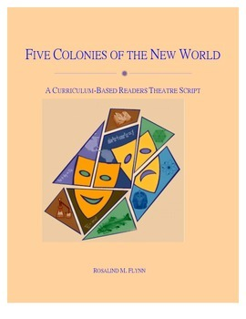 Five Colonies of the New World Readers Theatre Script