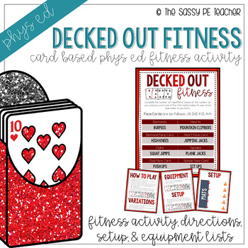 Decked Out Fitness