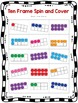 Five Counting Games for Preschoolers