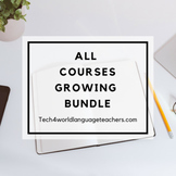 All Courses Growing Bundle