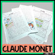 Five Days of Art - Claude Monet