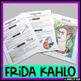 Five Days of Art - Frida Kahlo
