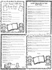 """Five """"Easy-to-Read"""" Dr. Seuss and Theo LeSieg Reader's Theater Scripts"""