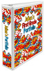 Five Editable Superhero Binder Cover Sets - Great for Teacher Binders & MORE