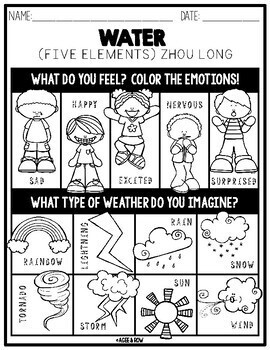 Five Elements by Zhou Long, Chinese New Year Activities, February, China