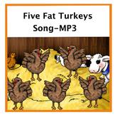 Five Fat Turkeys MP3