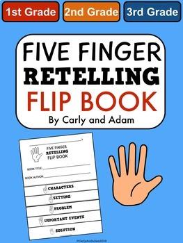 Five Finger Retell Bundle