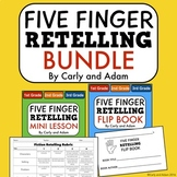 Five Finger Retell Bundle