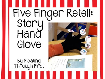 Five Finger Retell Glove