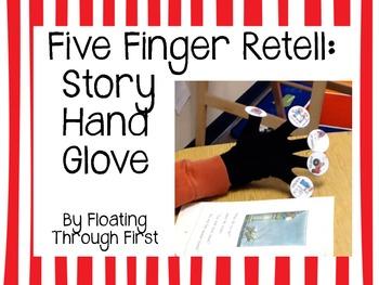 Five Finger Retell Glove
