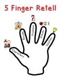 Five Finger Retelling