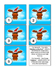 """""""Five Flying Reindeer"""" -- TWO Group Games for Christmas & Winter Fun!"""