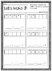 Five Frame Addition Worksheets