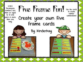 Five Frame Fun