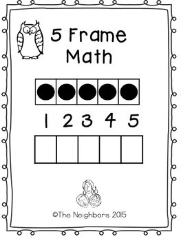 Five Frame Math