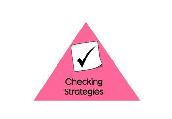 Five Key Spelling Strategies