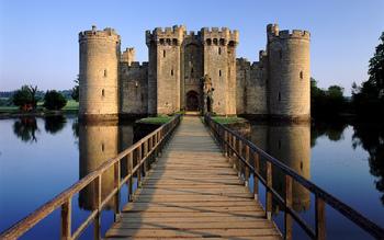Five Lessons - Castles