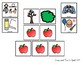 Apple Tree Craft (Communication Visuals) for Preschool, Pre-K and Special Needs