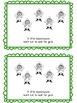Five Little Leprechauns poem and emergent reader