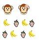 Five Little Monkey Activities