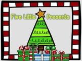 Five Little Presents