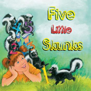 Five Little Skunks