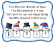 Five Little Snowmen {A Subtraction Story} Dollar Deal!