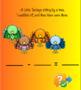 Five Little Turkeys Subtraction Mini-Lessons & Math Centers