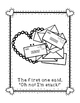 Five Little Valentines (Valentine Little Reader in Black a