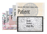 Five P's Power Point