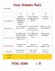 Five-Paragraph Essay Evaluation Guide