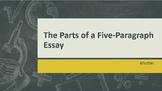 Five-Paragraph Essay Review