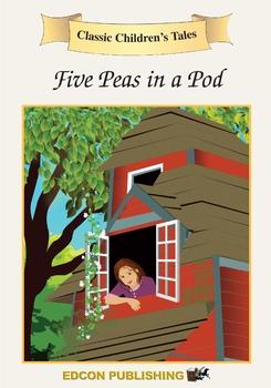 Five Peas in a Pod Read-Along