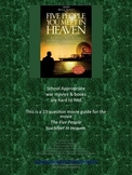 Five People You Meet in Heaven Movie Guide