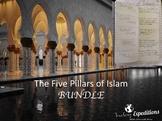 Five Pillars of Islam Bundle