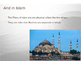 Five Pillars of Islam PowerPoint