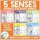 Five Sense Interactive Book Bundle