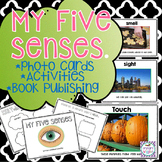 Five Senses Kindergarten and First Grade