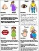 Five Senses Activity