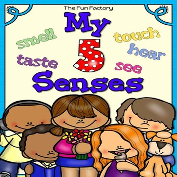 Five Senses PK and K