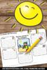 Five Senses Activities, Descriptive Writing Worksheets