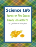 Five Senses Candy {Hands-on Lab}