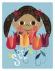 Five Senses Childrens' Garden Signs
