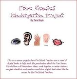 Five Senses Kindergarten