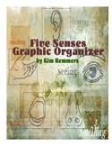 Five Senses Organizer