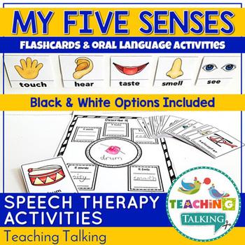 five senses activities by teaching talking teachers pay teachers. Black Bedroom Furniture Sets. Home Design Ideas