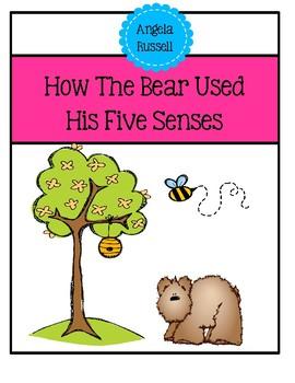 5 Senses - Book 1