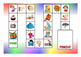 Five Senses Science Board Game
